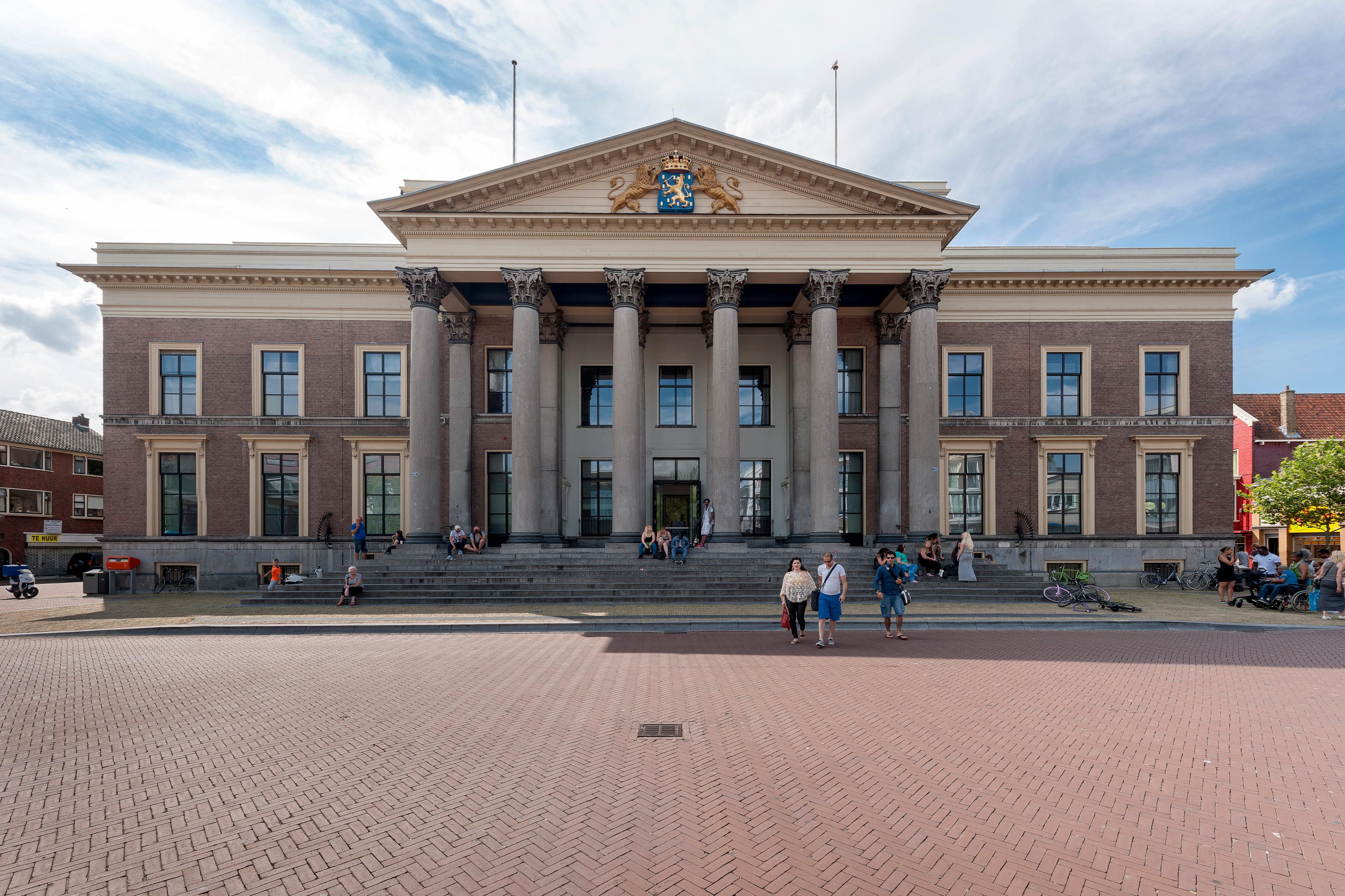 Afbeeldingsresultaat voor gerechtshof Leeuwarden