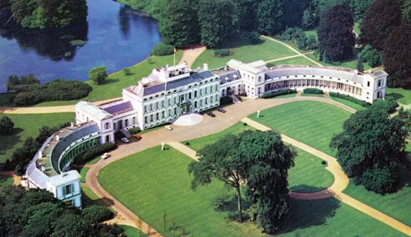 Tuin Paleis Soestdijk : Baarn paleis soestdijk vastgoed rijksvastgoedbedrijf