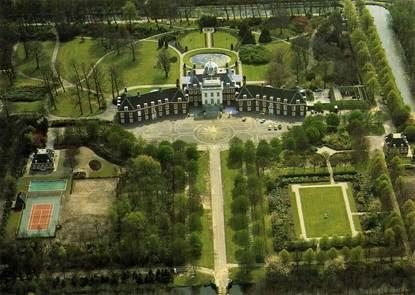 Geschiedenis paleis huis ten bosch vastgoed for Huis ten bosch hague